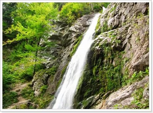 Šútovský vodopád , Malá Fatra