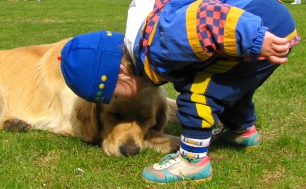 Láska ku psovi
